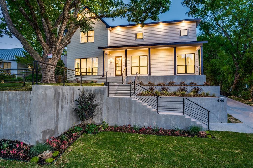 Dallas Neighborhood Home For Sale - $1,145,000