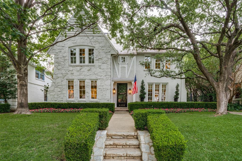 Highland Park Neighborhood Home - Pending - $1,895,000