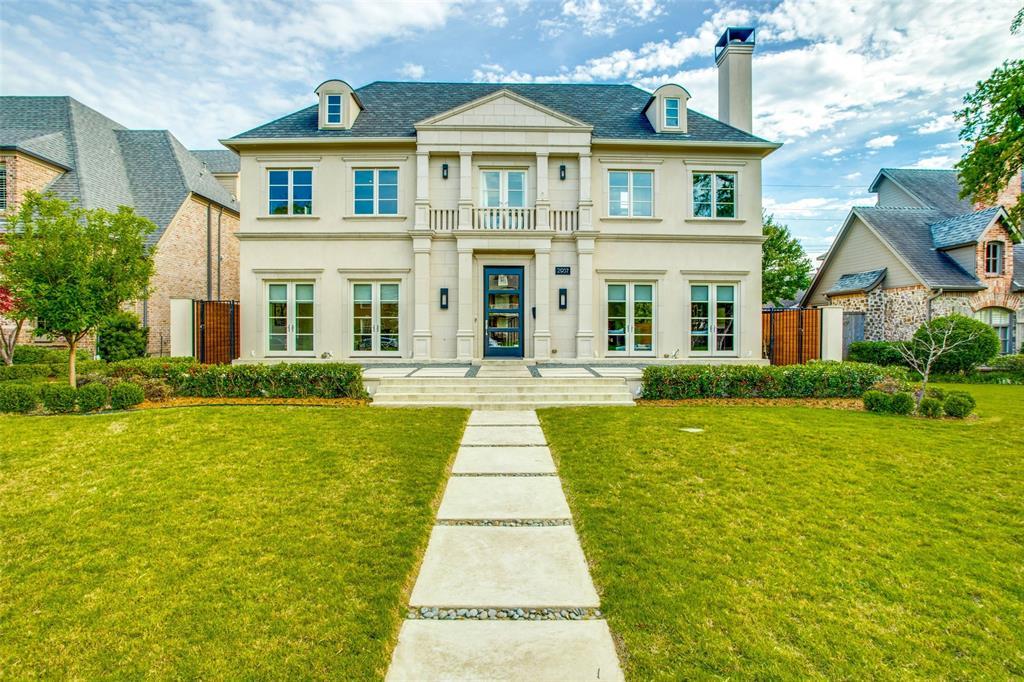 University Park Neighborhood Home For Sale - $2,799,000