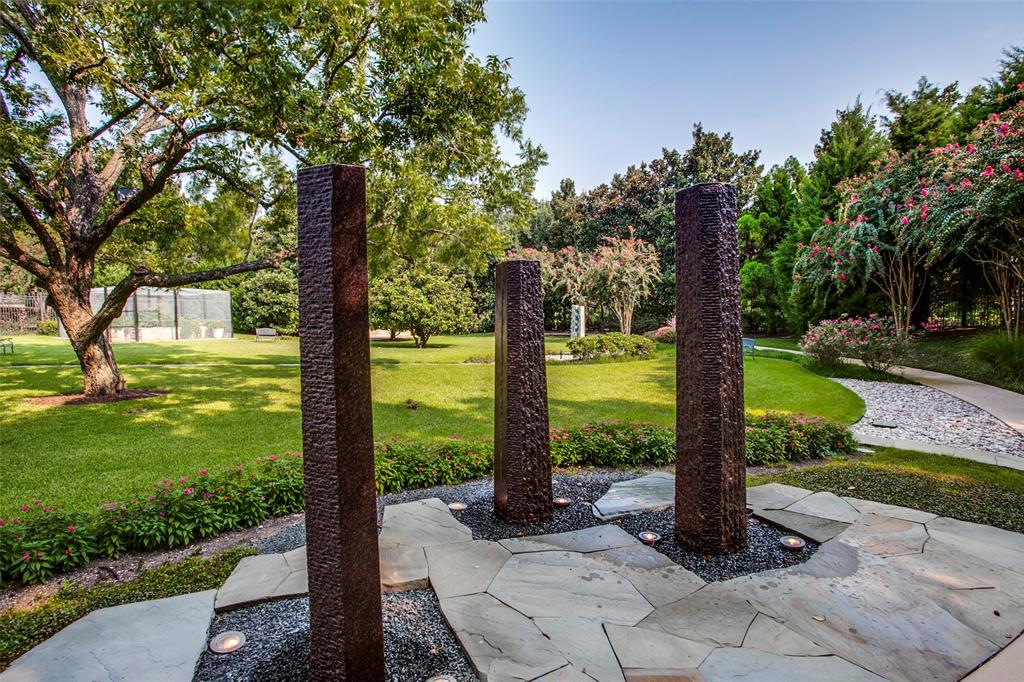 Dallas Neighborhood Home For Sale - $5,895,000