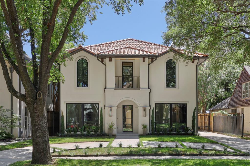 Highland Park Neighborhood Home For Sale