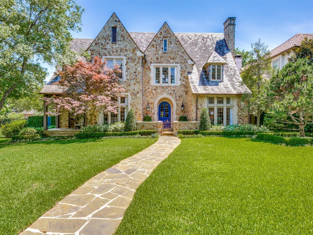 University Park Neighborhood Home - Pending - $2,595,000
