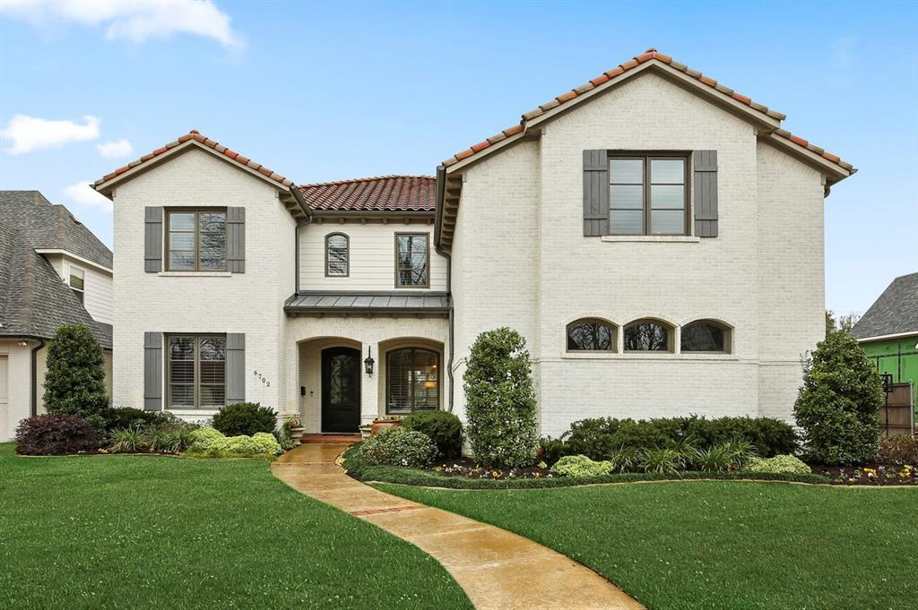 Dallas Neighborhood Home - Pending - $1,399,000