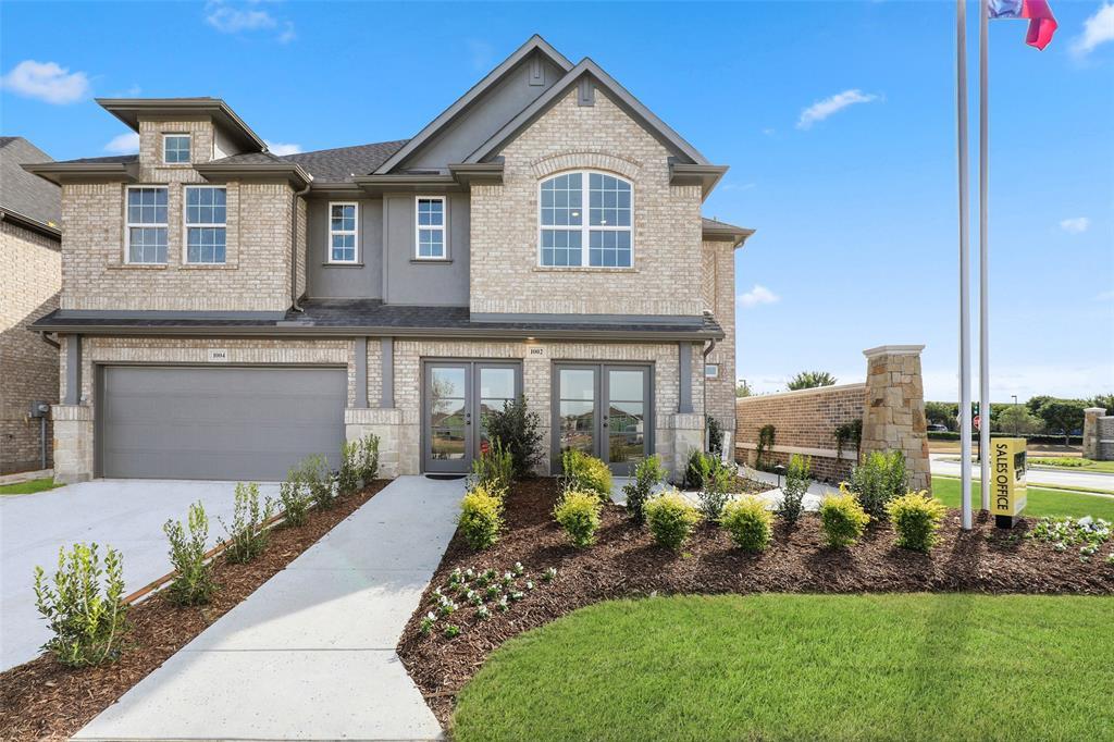 Allen Neighborhood Home For Sale - $302,450
