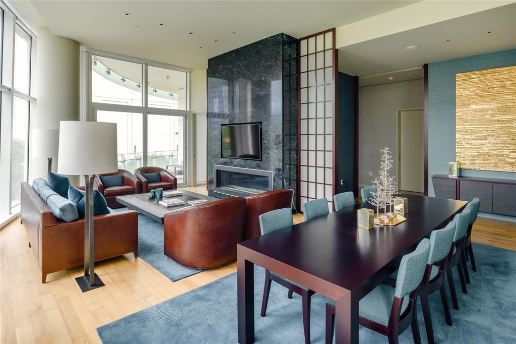 Dallas Neighborhood Home For Sale - $2,050,000