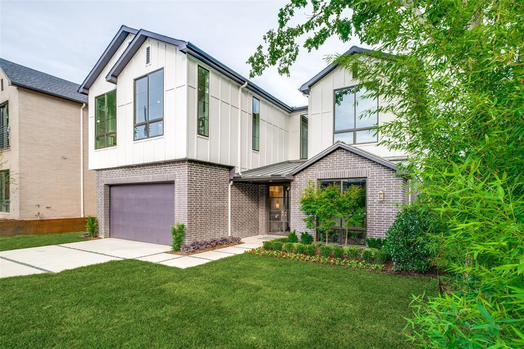 Dallas Neighborhood Home For Sale - $1,149,900