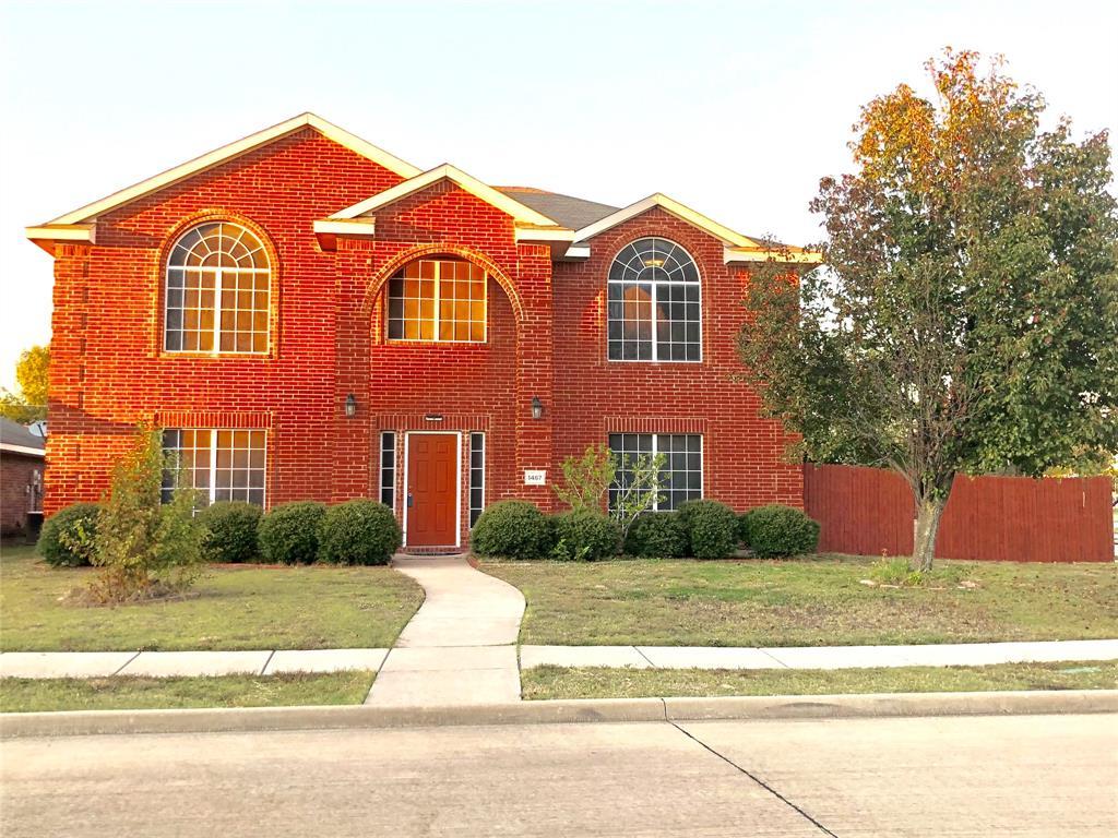Allen Neighborhood Home For Sale - $299,999