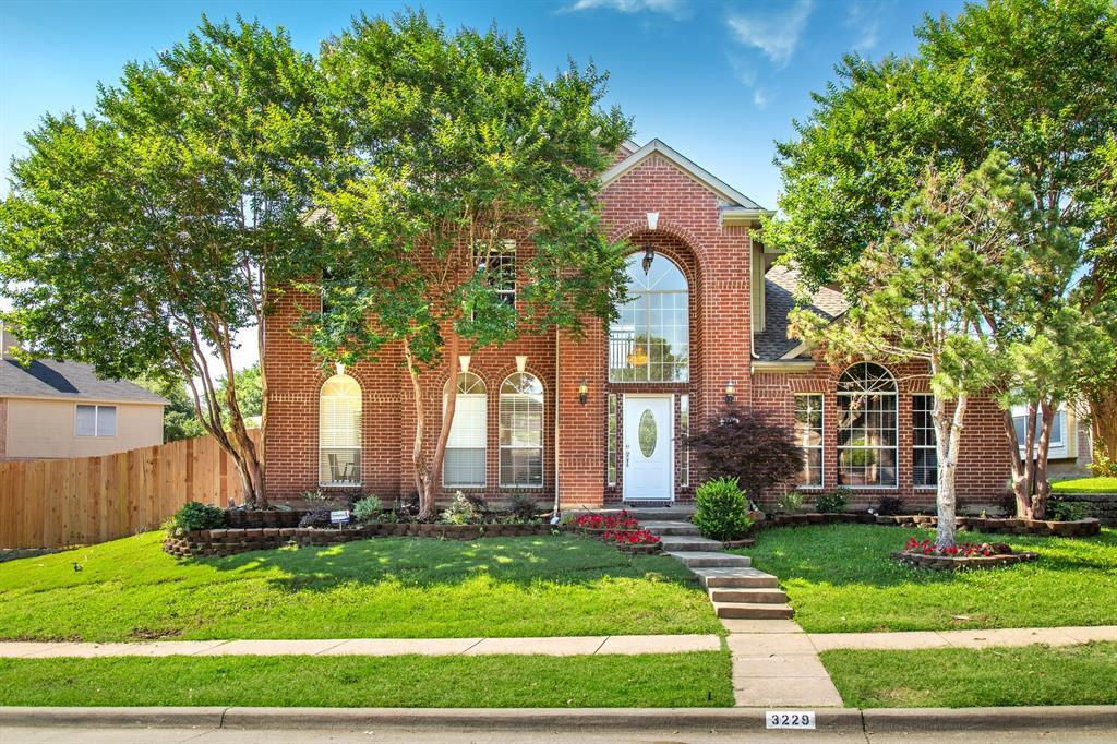 Garland Neighborhood Home For Sale - $339,000