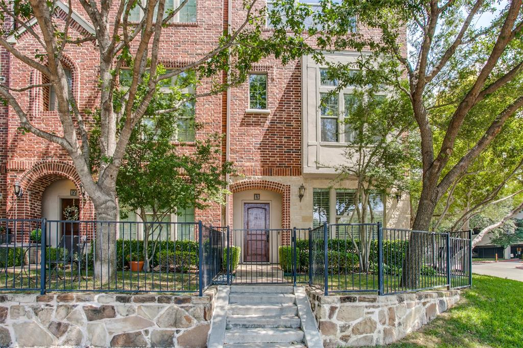 Dallas Neighborhood Home - Pending - $415,000