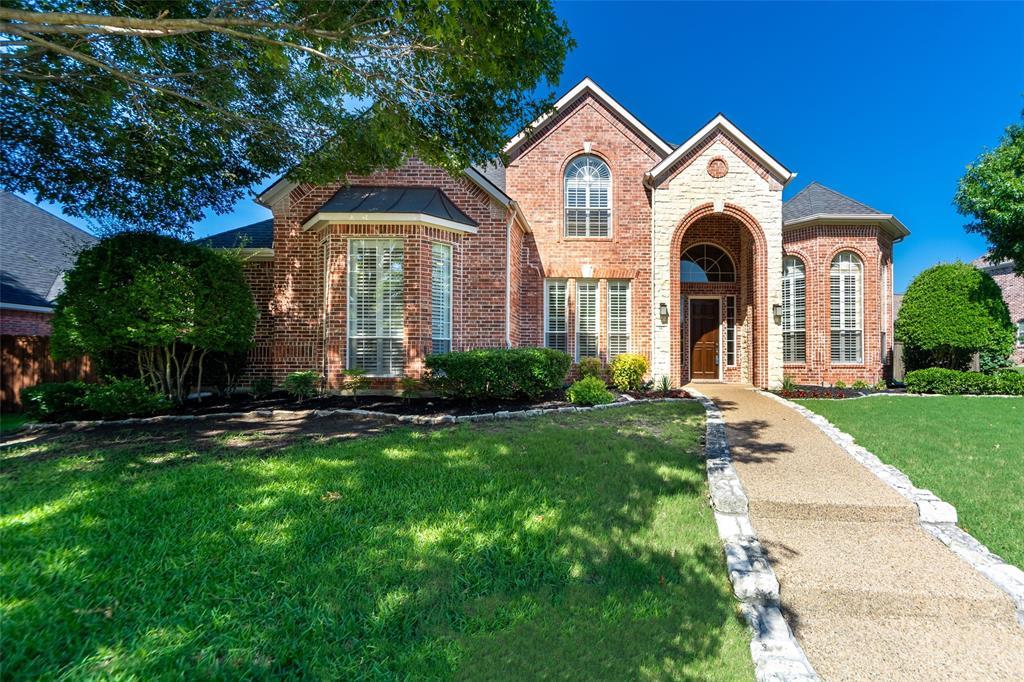 Allen Neighborhood Home For Sale - $499,500