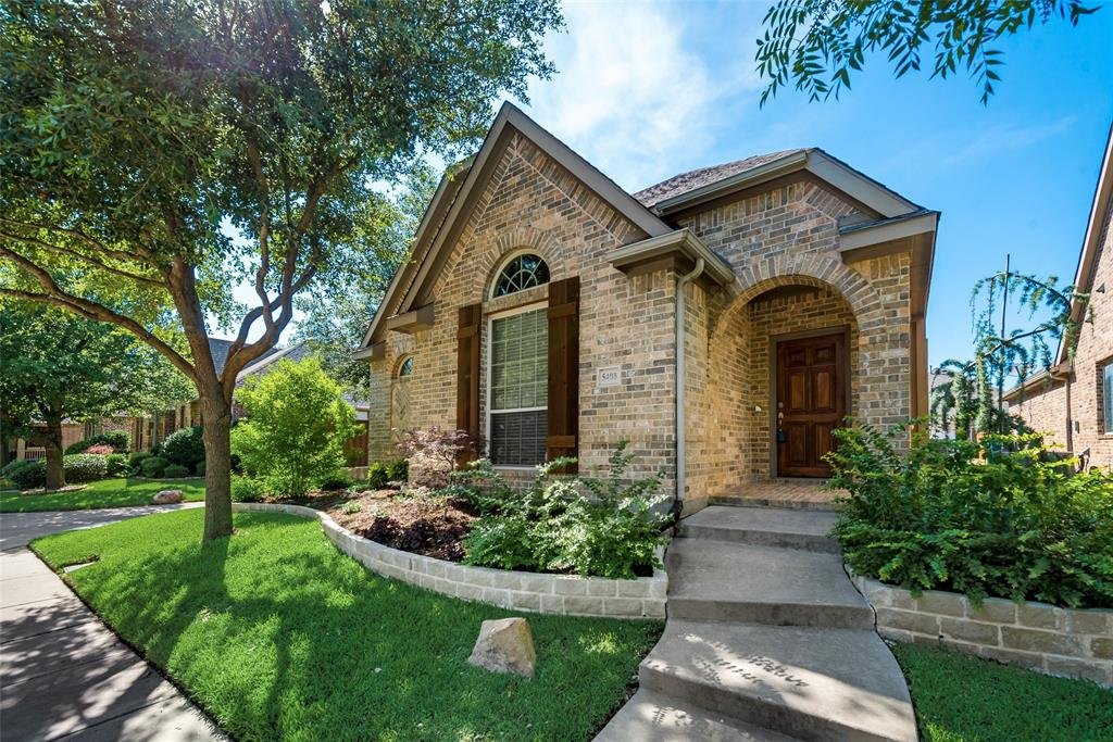 Mckinney Neighborhood Home For Sale - $295,000
