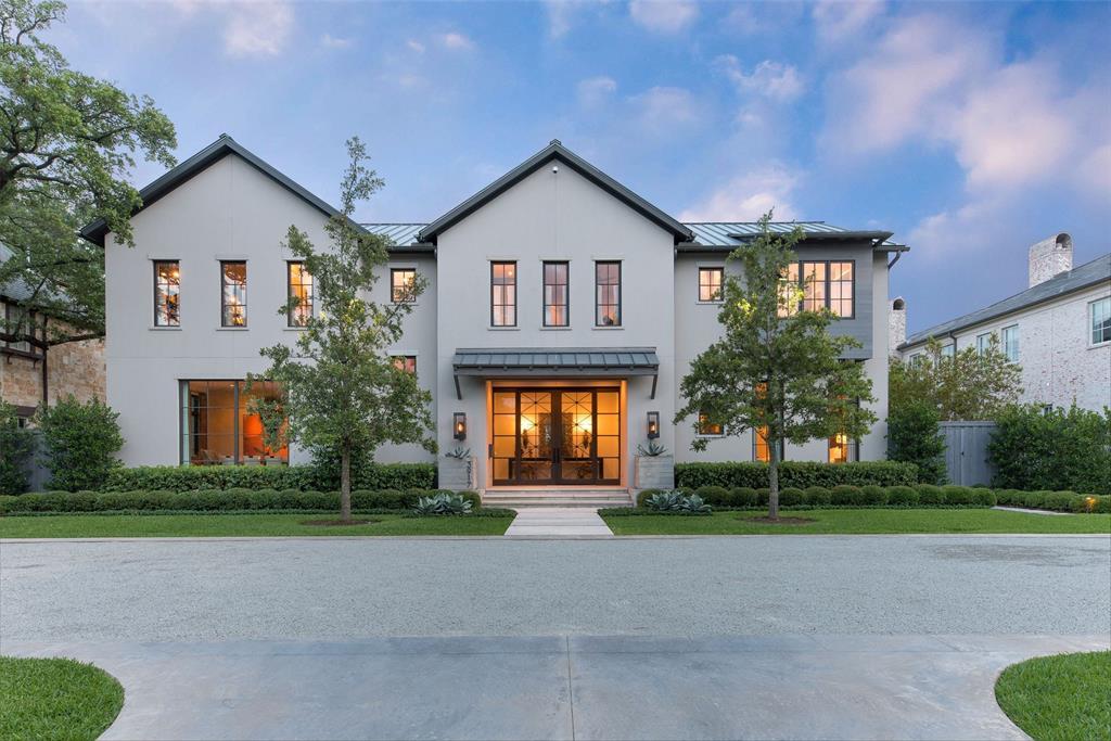 University Park Neighborhood Home - Pending - $4,995,000