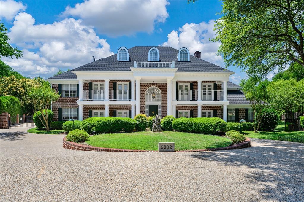 Dallas Neighborhood Home For Sale - $1,850,000