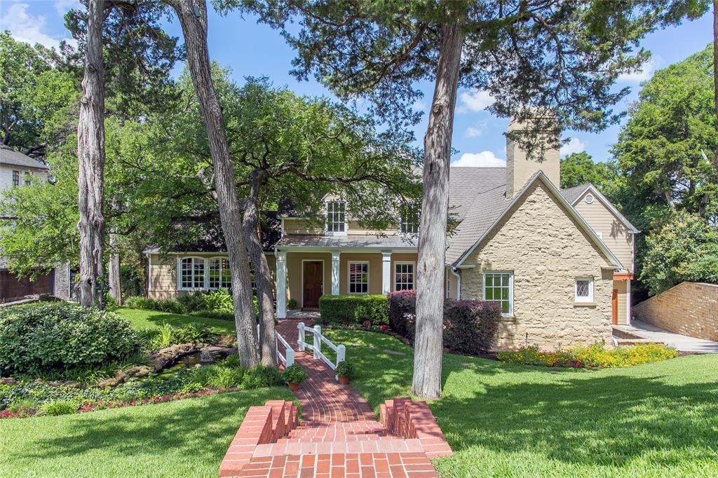 Dallas Neighborhood Home For Sale - $1,310,000
