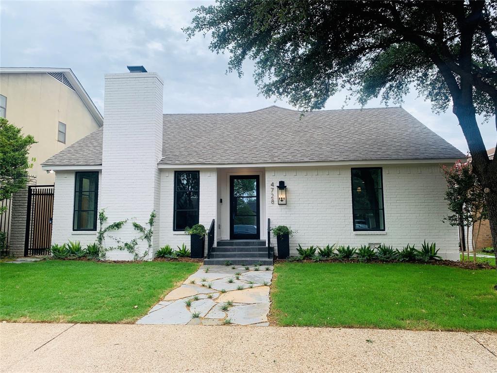 Fort Worth Neighborhood Home For Sale - $789,000
