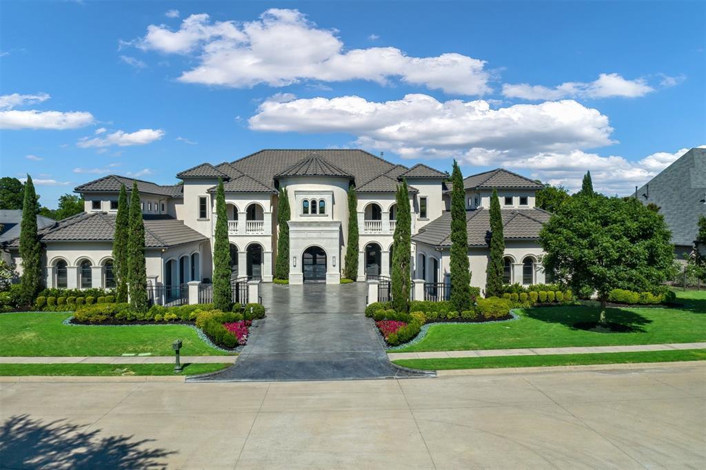 Allen Neighborhood Home For Sale - $2,850,000