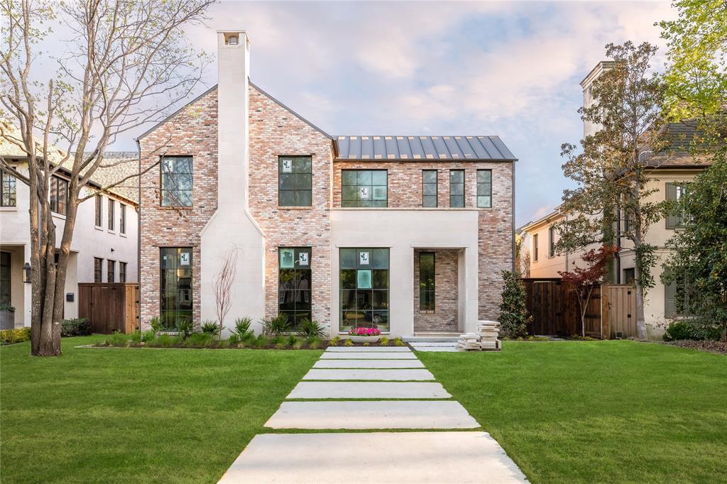 University Park Neighborhood Home For Sale - $3,699,000
