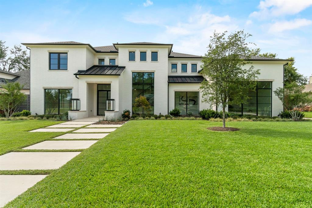 Dallas Neighborhood Home For Sale - $2,699,999