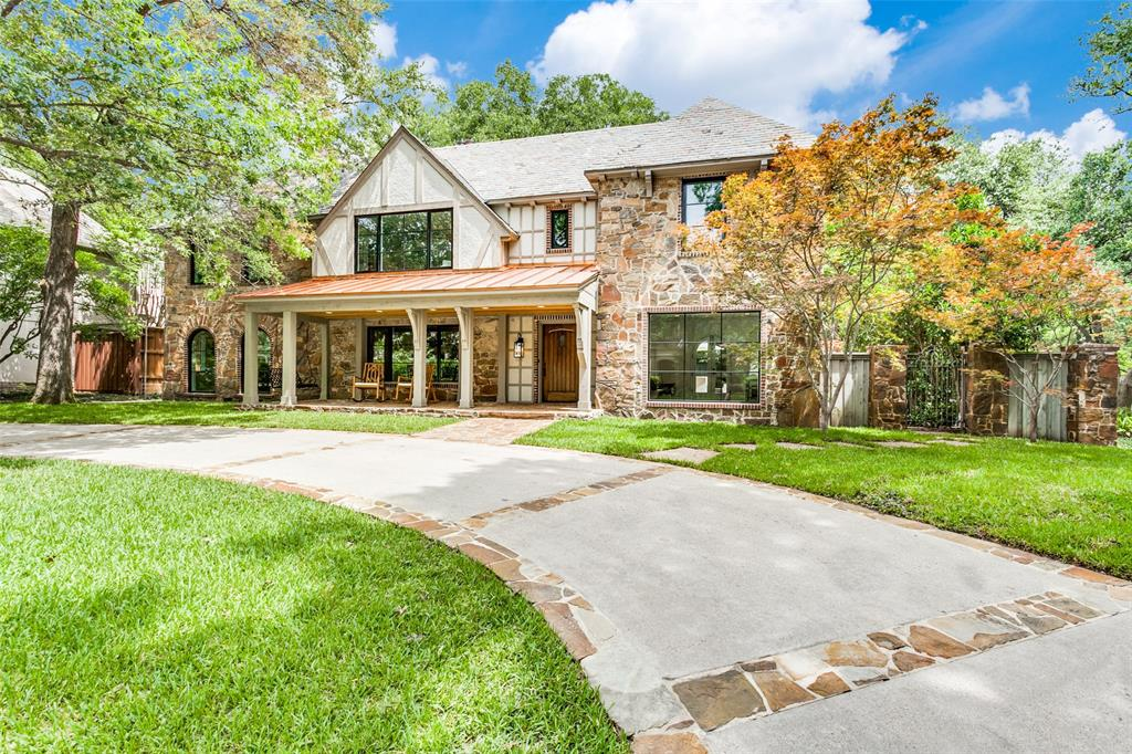 Highland Park Neighborhood Home - Pending - $3,550,000