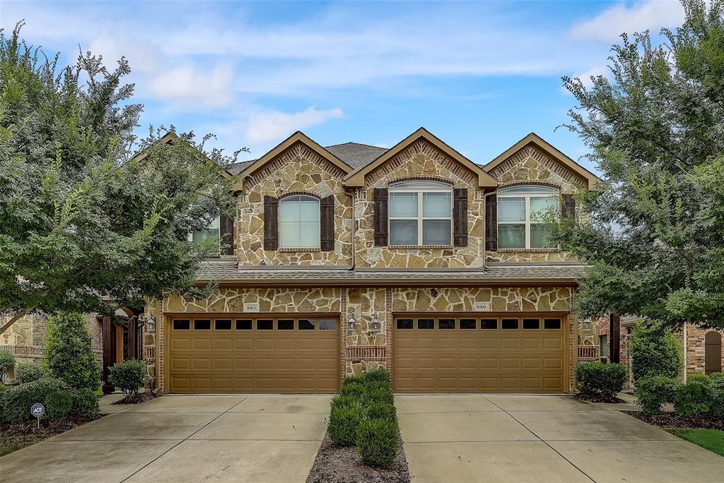 Allen Neighborhood Home For Sale - $304,900
