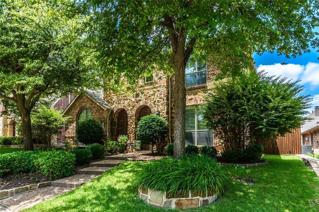 Allen Neighborhood Home - Pending - $460,000
