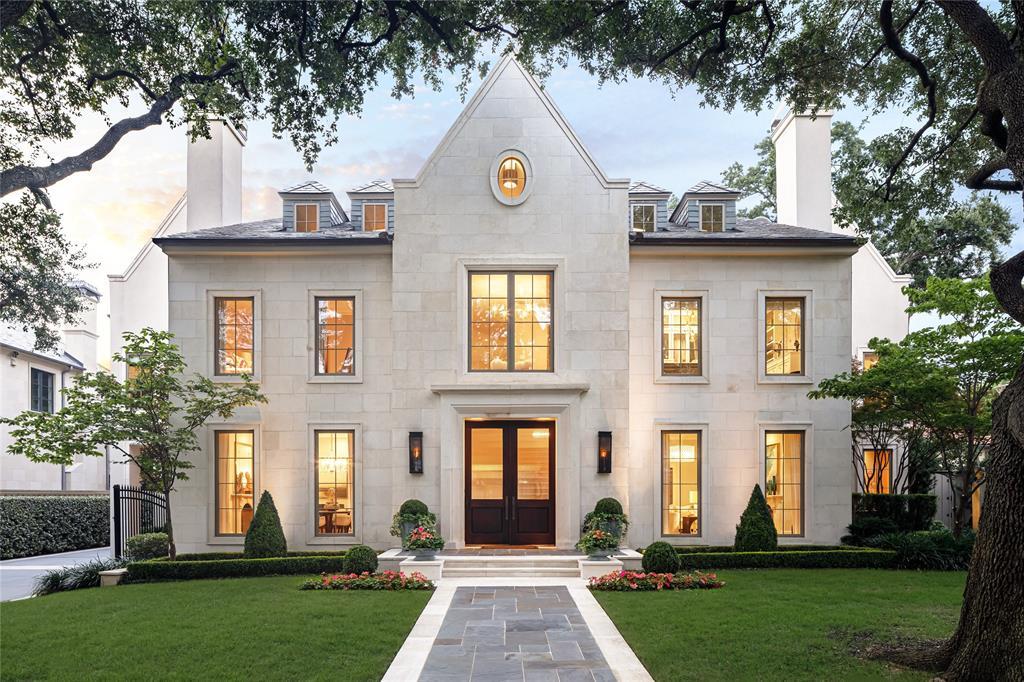 Highland Park Neighborhood Home For Sale - $5,785,000