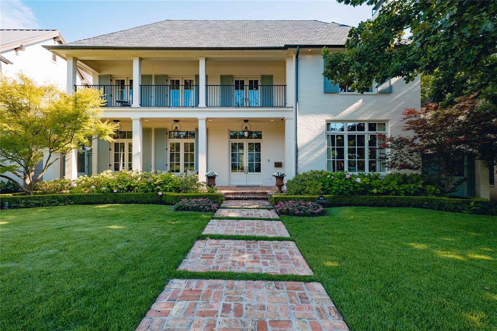University Park Neighborhood Home - Under Contract - $3,549,000