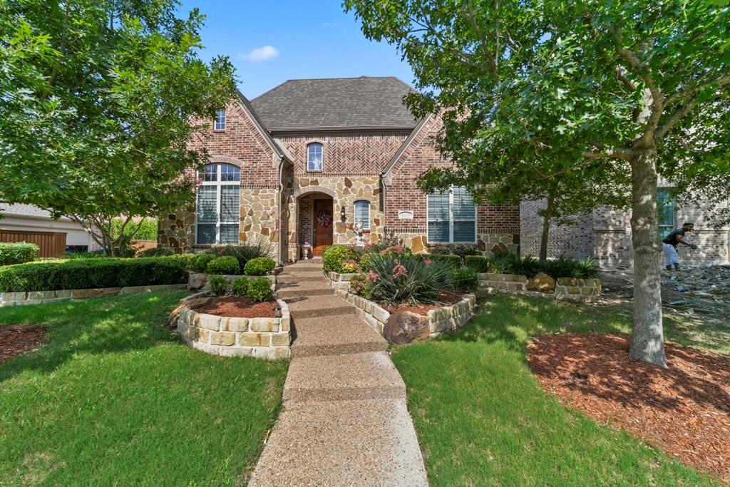 Allen Neighborhood Home For Sale - $459,999
