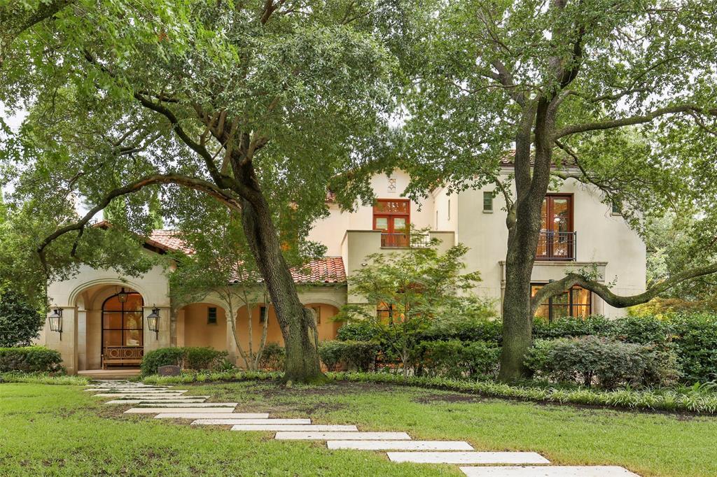 Highland Park Neighborhood Home For Sale - $8,750,000