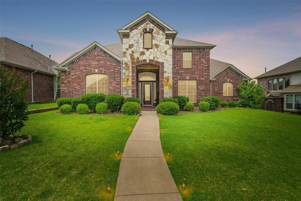 Garland Neighborhood Home - Contingent Offer Made - $438,000