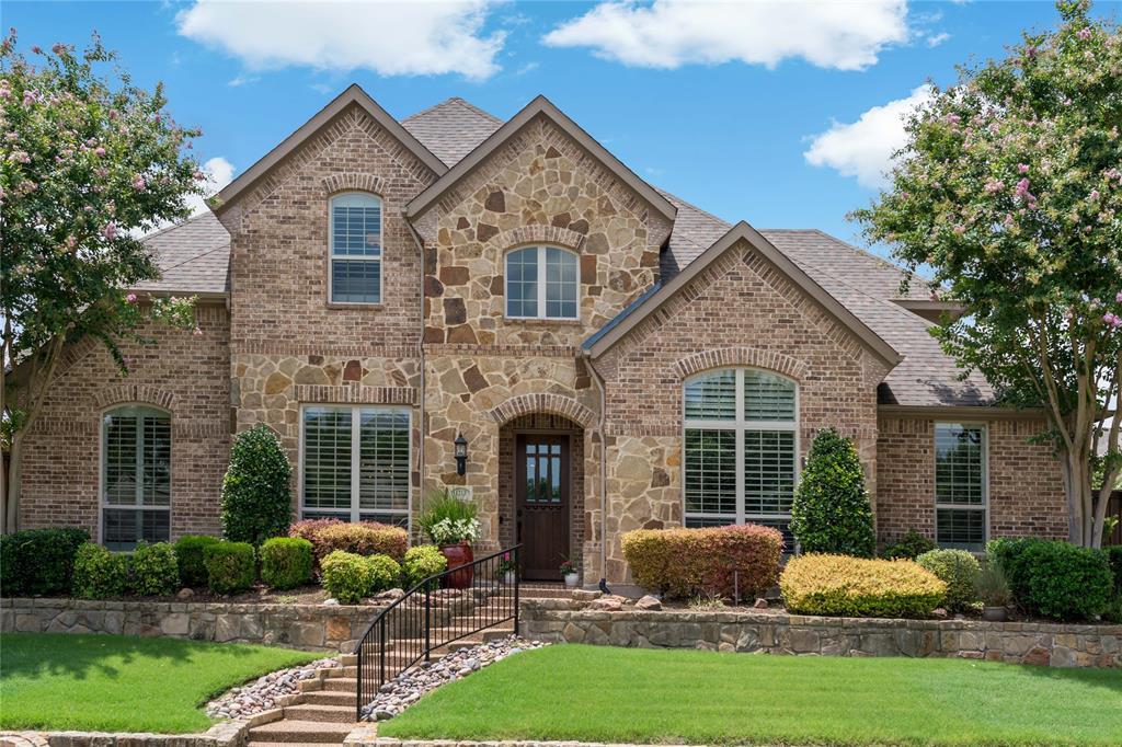 Garland Neighborhood Home For Sale - $649,900