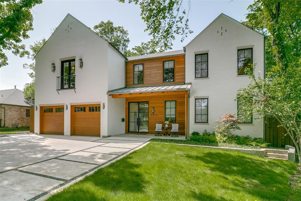 Dallas Neighborhood Home For Sale - $2,200,000