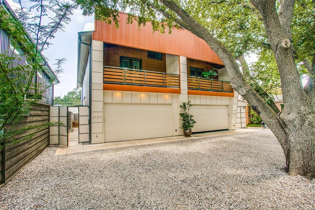 Dallas Neighborhood Home For Sale - $519,000