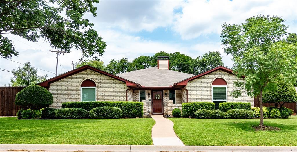 Allen Neighborhood Home For Sale - $339,000