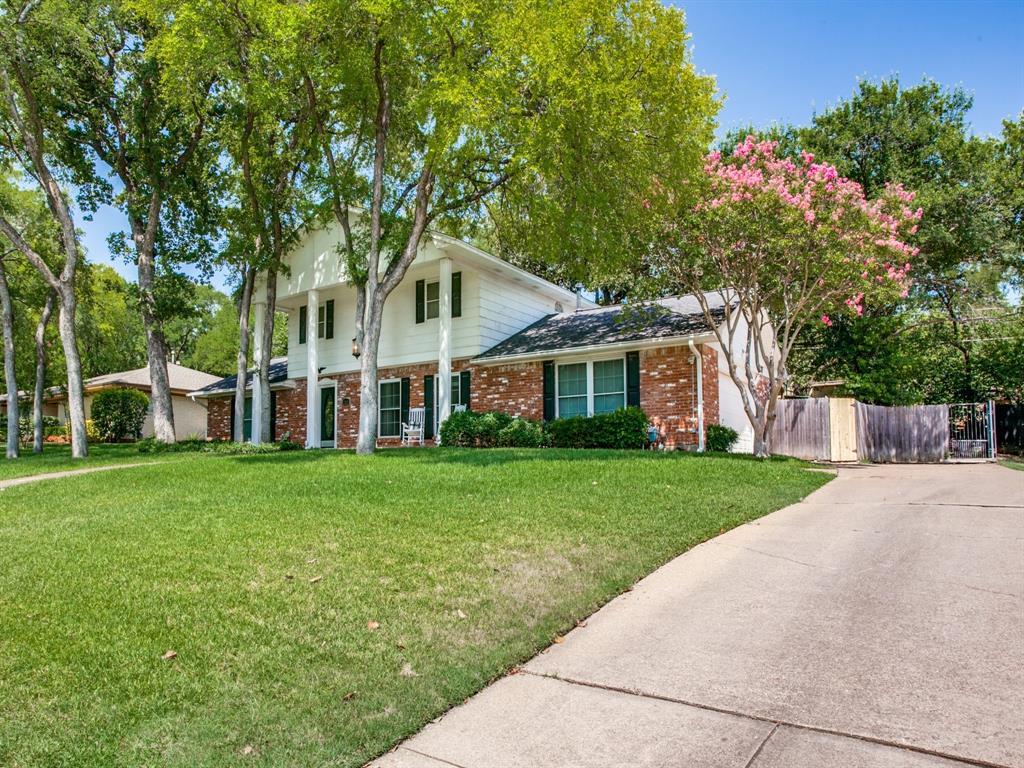 Grand Prairie Neighborhood Home For Sale - $299,900