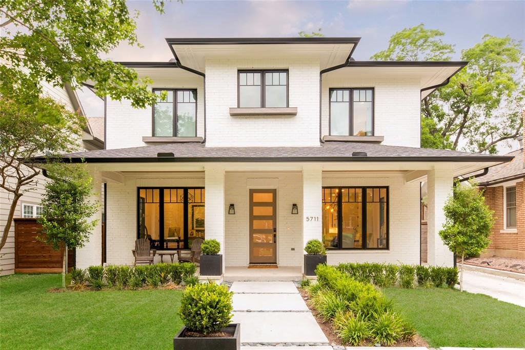 Dallas Neighborhood Home - Pending - $1,195,000