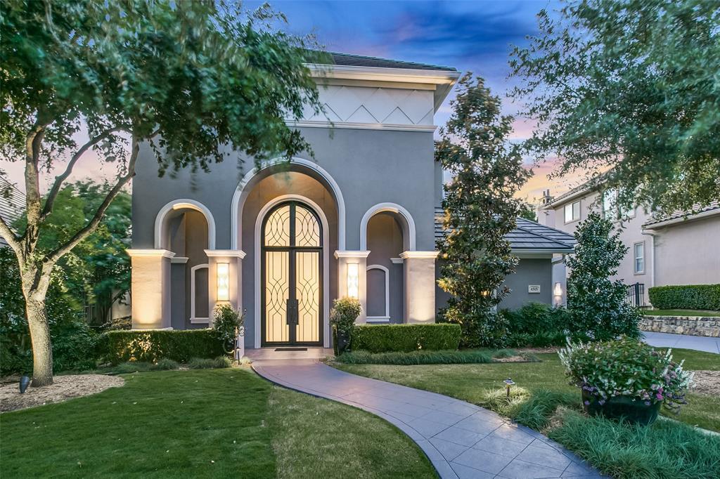 Irving Neighborhood Home For Sale - $1,175,000