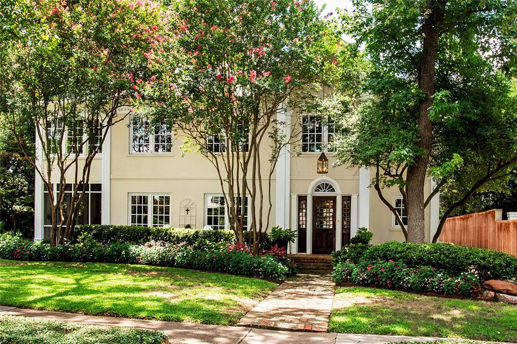 Highland Park Neighborhood Home For Sale - $3,395,000