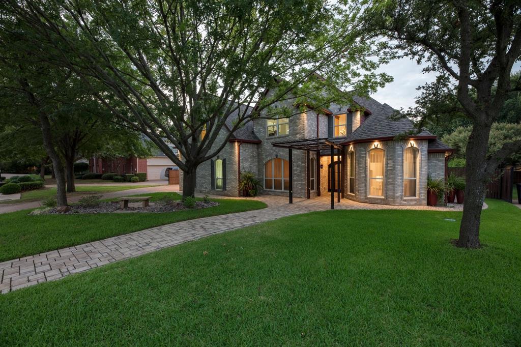 Trophy Club Neighborhood Home For Sale - $600,000