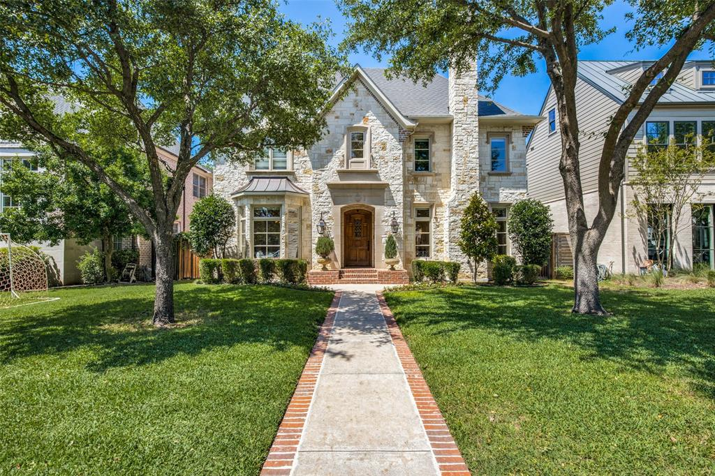 University Park Neighborhood Home For Sale - $1,995,500