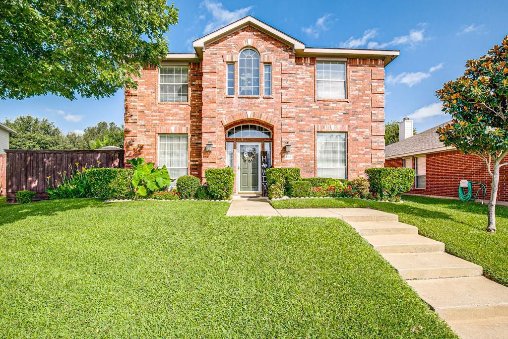 Mesquite Neighborhood Home For Sale - $297,900