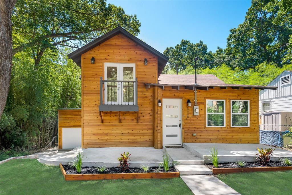 Dallas Neighborhood Home - Pending - $389,900