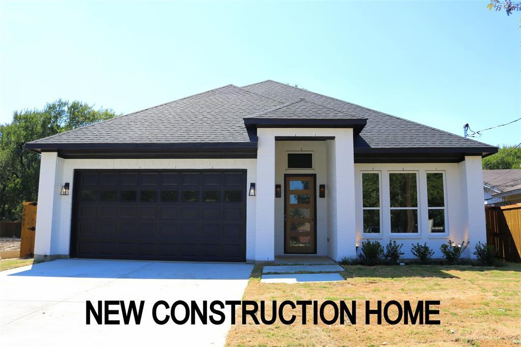 Dallas Neighborhood Home - Pending - $309,000