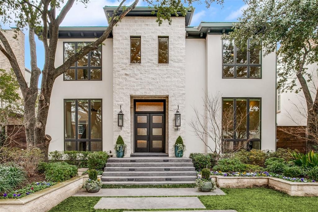 Highland Park Neighborhood Home For Sale - $3,499,000