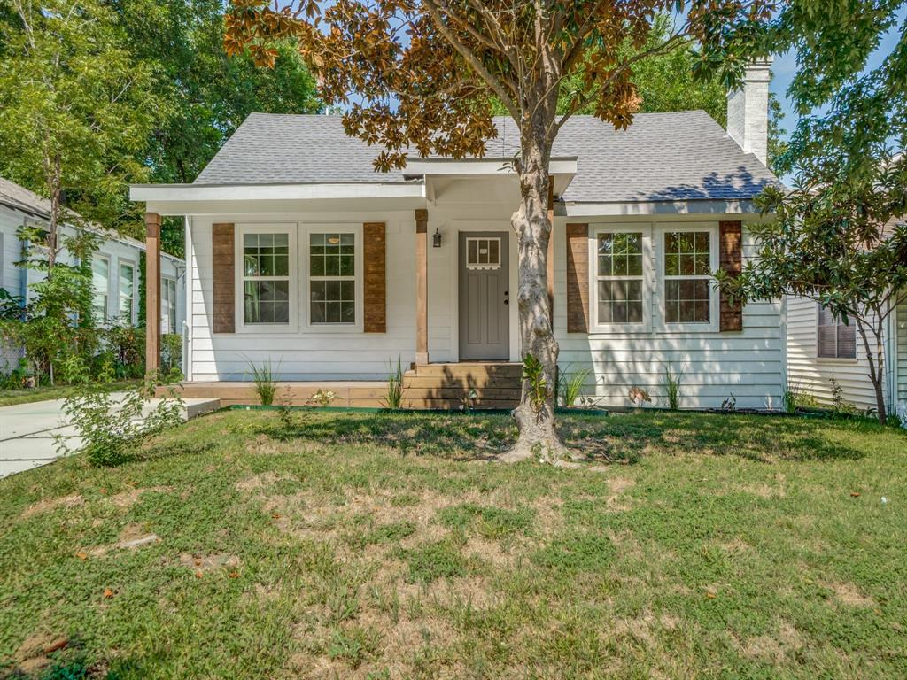 Dallas Neighborhood Home - Pending - $369,000
