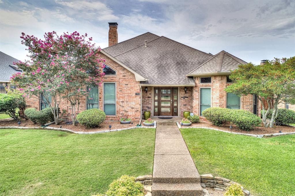 Carrollton Neighborhood Home - Pending - $415,000