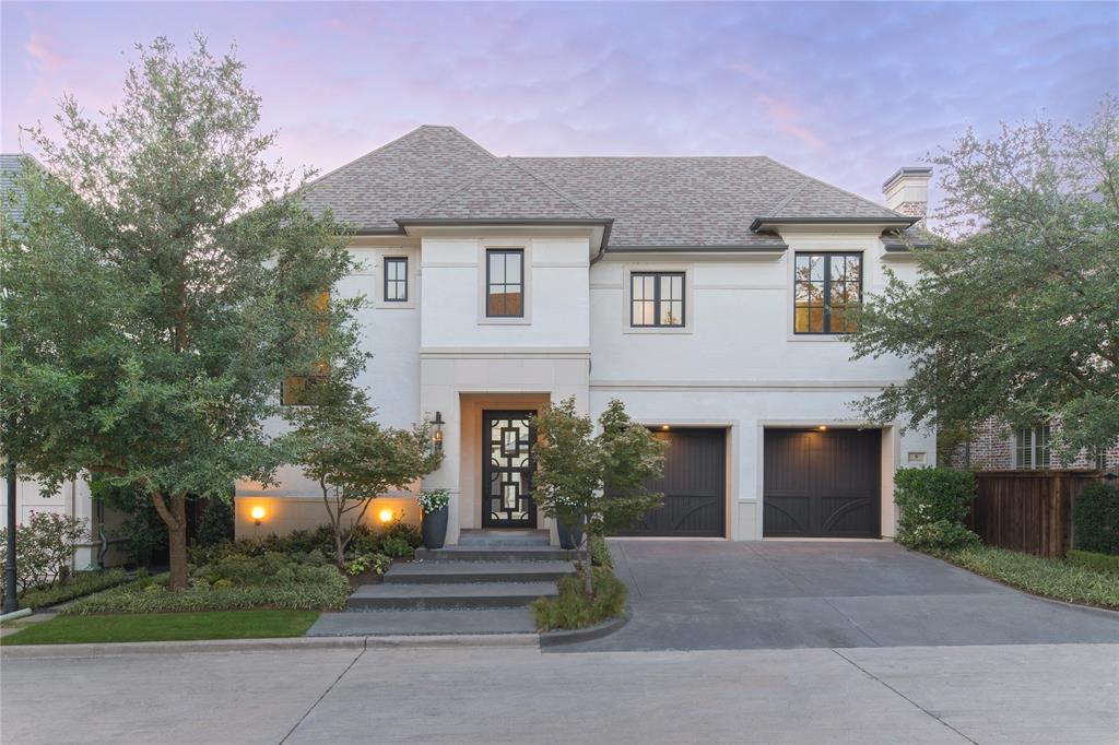 Dallas Neighborhood Home For Sale - $1,898,000