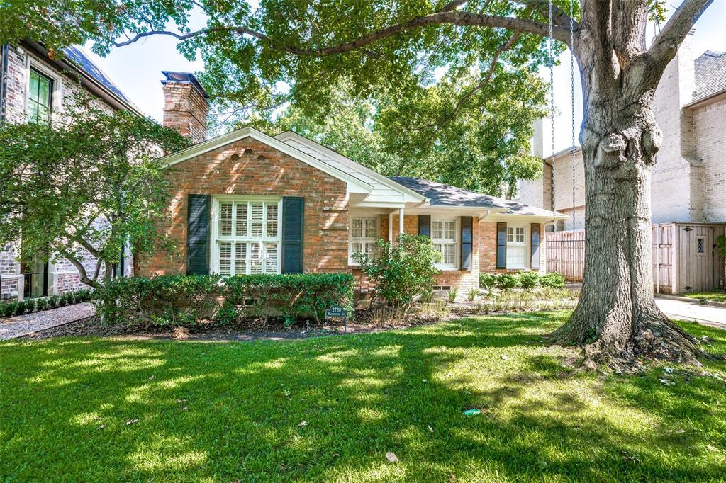 University Park Neighborhood Home For Sale - $998,000