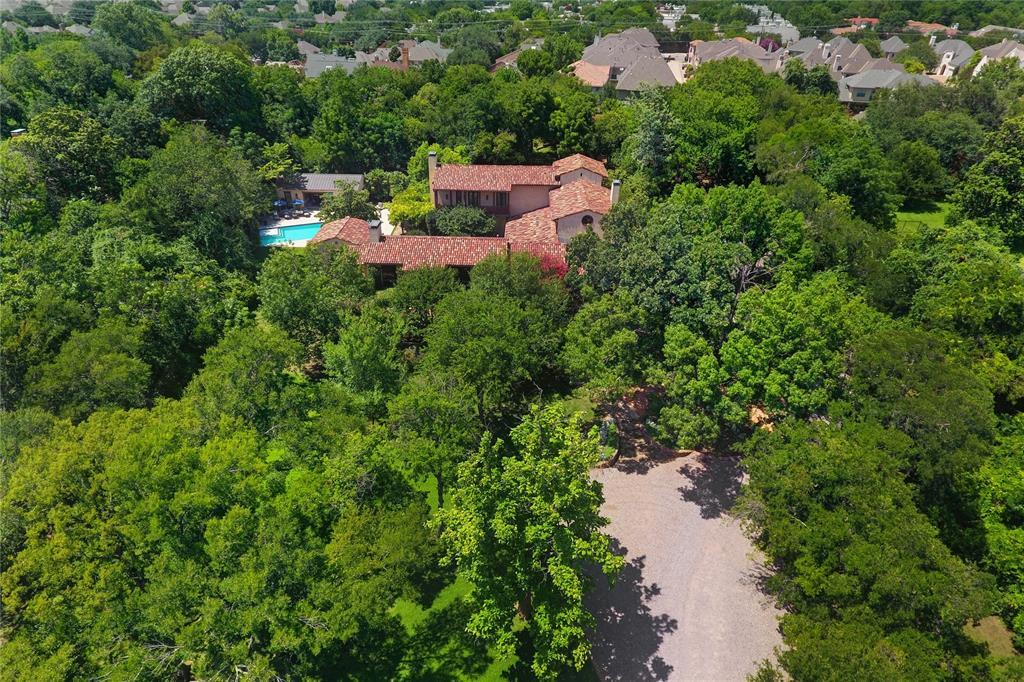 Dallas Neighborhood Home For Sale - $4,995,000