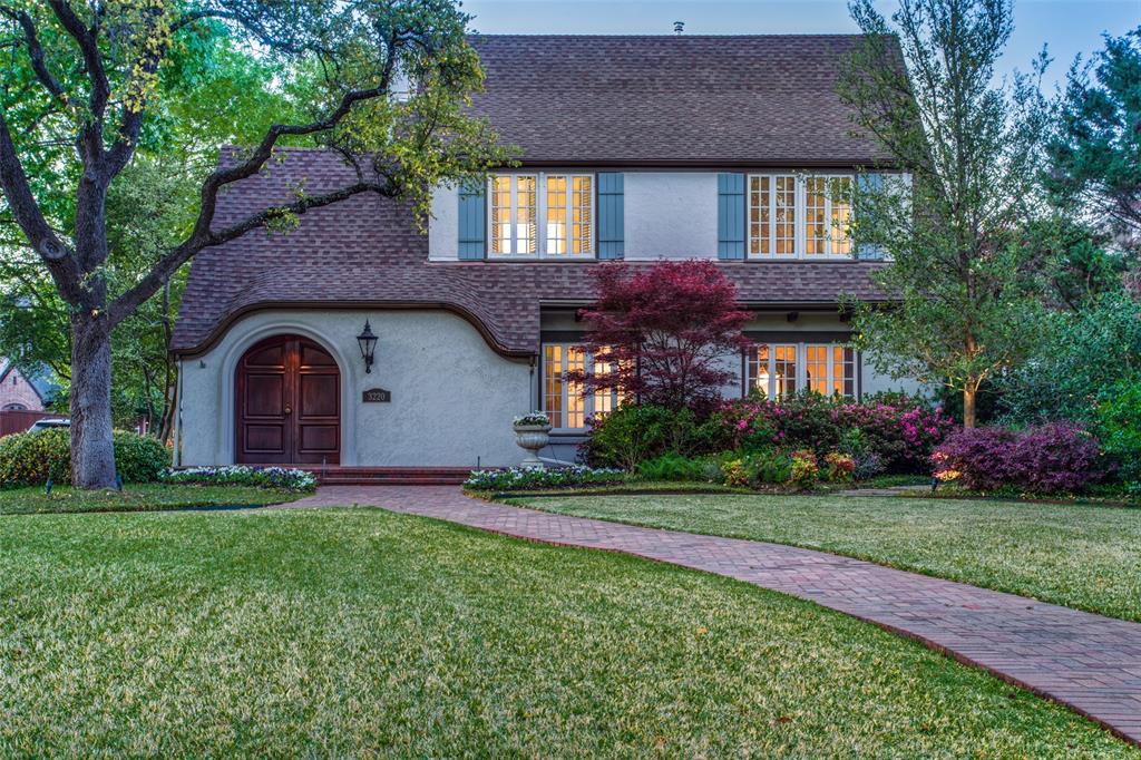 Highland Park Neighborhood Home - Pending - $2,195,000